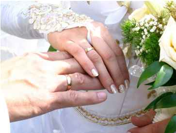 Wedding Is The Dream Of Almost Every Single Woman. Not to Be A Single One Use Approved MatchMaking Service since 2003.