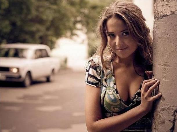 Beautiful Russian Woman Wants 84